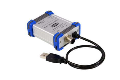Schmalz IO-Link-Master-SDI-USB