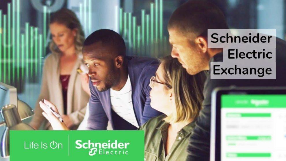 Schneider Electric Exchange