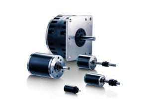 Schrittmotoren-Faulhaber-Stepper-Motors