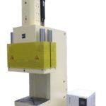 Servoantrieb-Tox-C-Gestell-Presse