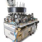 Servoantriebssystem-Siemens-Glasbearbeitungsmaschine