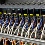 Servoantriebssystem-Siemens-Profinet-Anbindung