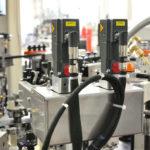 Servoantriebssystem-Siemens-Servomotoren