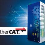 Servoverstärker-Sieb+Meyer-Ethercat-Schnittstelle