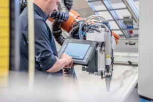 Servoverstärker-Sieb+Meyer-Schraubsystem-RSF