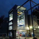 Sicherheitssteuerung dlr Process Automation Solutions