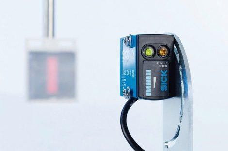 Reflex-Array-Sensoren
