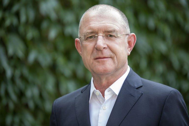 Dr._Erich_K._Bürgel,_Geschäftsführer_der_Siemens_Industry_Software_GmbH
