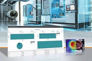 Siemens künstliche Intelligenz Werkzeugmaschine werkzeugmaschinen-management Edge-Computing