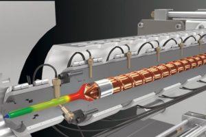 3D-CAE-Softwarelösung Spritzgießprozesse SimpaTec