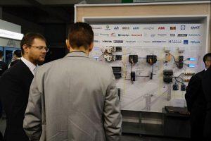 Smart Manufacturing Testbed TSN + OPC UA