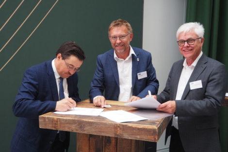 SmartFactory SmartFactory-EU Brainport Industries Flanders Make SmartFactory-KL