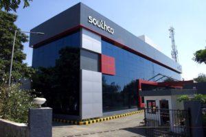 Der_Southco-Standort__in_Ranjangoan,_Pune,_Indien