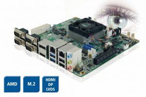 Mini-ITX-Board