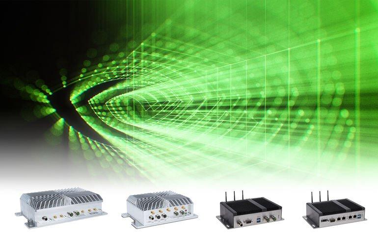 Syslogic Nvidia Partnerschaft Künstliche Intelligenz
