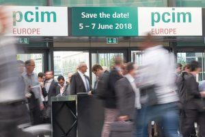 Messegeschehen_-_PCIM_Europe_2017