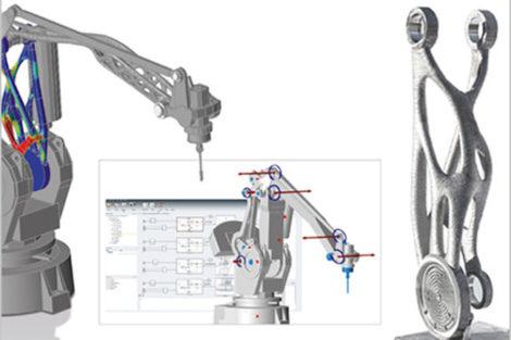 CAE-Schwerpunktthemen Webinar 23.04. Digitaler Zwilling altair