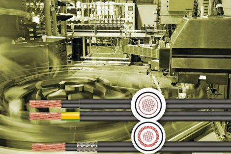 TKD Kabel Motoranschlussleitungen