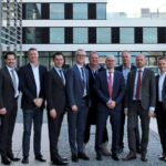 From_left_to_right:_Dr._Sven_Hicken_(Business_Unit_Head,_Oerlikon_AM),_Prof._Dr._Thomas_Hofmann_(President,_TUM),_Jason_Oliver_(President_and_CEO_of_GE_Additive),_Dr._Wolfgang_Dierker_(CEO_of_GE_Germany),_Dr._Christoph_Laumen_(Executive_Director_R&D,Linde