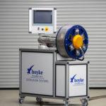 TorqueWerk direktantrieb Baukastenkonzept elektromotoren