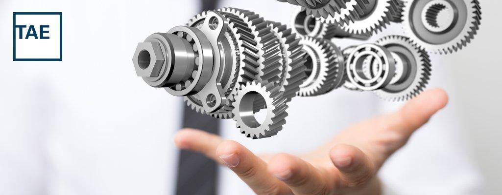 Grundlagen der Produktentwicklung