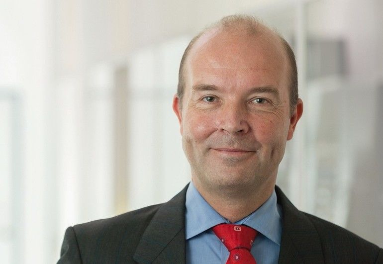 Torsten Löwer pro-beam Elektronenstrahlschweißen