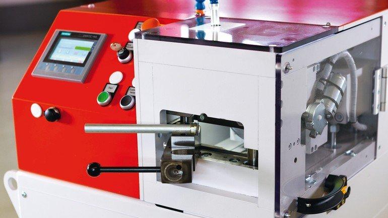 T-Form-UMR-Umformmaschinen