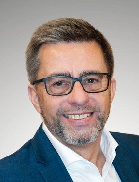Herbert Salzgeber
