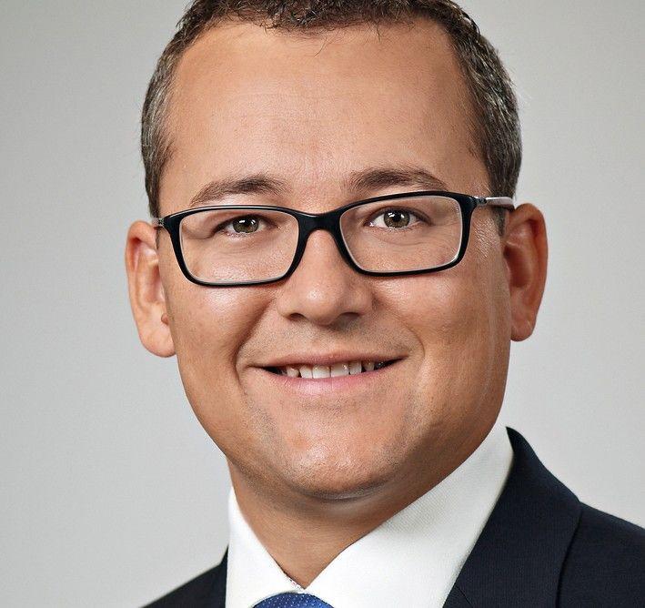 VDMA Verband Deutscher Maschinen- und Anlagenbau Steffen Zimmermann Industrial Security