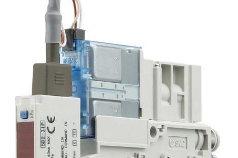 Vakuum-Komponenten-SMC-Vakuumerzeuger-ZK2-A