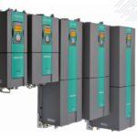 Vektor-Frequenzumrichter-Gefran-ADV200LC