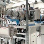 Vektor-Frequenzumrichter-Gefran-Antriebskomponenten