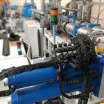 Vektor-Frequenzumrichter-Gefran-feldorientierte-Regelung