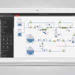 Visualisierung Webfactory Webbasierter Designer