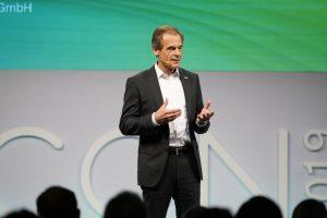 Volkmar Denner Bosch Künstliche Intelligenz industrie 4.0