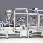 Abfüllanlage MiniTec Siemens-S7-SPS