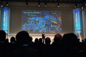 5G CMM EXPO mobile maschinen