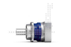 Smarte Getriebe mit integriertem Sensormodul