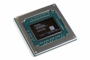 Samsung Versal Adaptive Compute Acceleration Platform Xilinx 5G