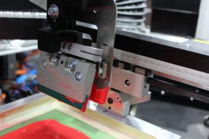 Zahnstangengetriebe-Leantechnik-Rakel