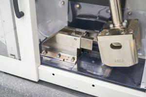 ZwickRoell Werkstoffprüfung HIT-Pendelschlagwerk HIT450P