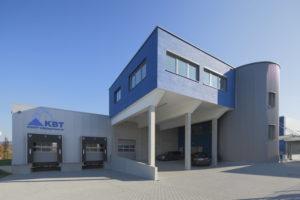 Die_Firmenzentrale_von_Knapp_Wälzlagertechnik_in_Waiblingen