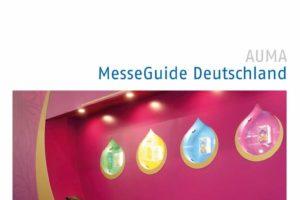 Auma Messe-Guide 2020