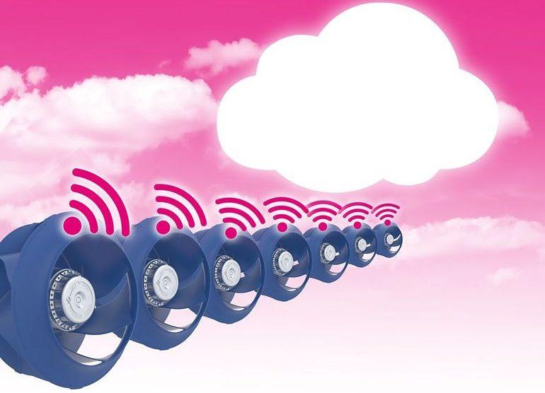 Telekom IoT-Plattform