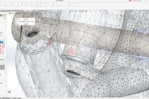 SOLIDWORKS 2021 Screenshot Dassault Systèmes