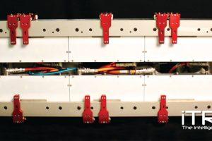 Magnetisch angetriebene Schlitten
