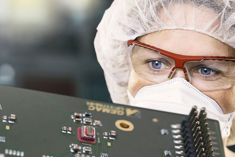 Kunststoff-Zentrum kunststoff elektronik Silicon Saxony