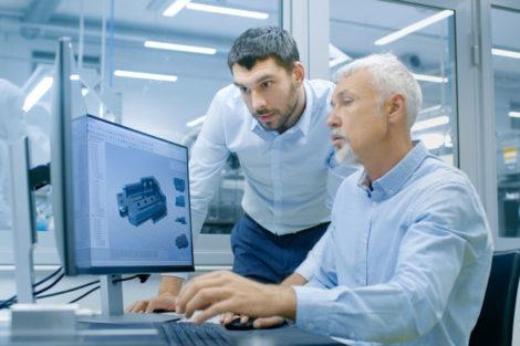 technologiespezifisches Wissen Aventics emerson