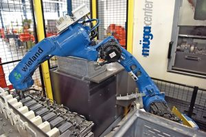 6-achsige Roboter