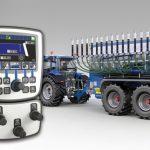 mobile maschinen drohnen 5g smart farming